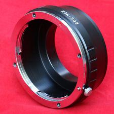 Nikon AI AIS F lens to sony NEX camera for A7 A7R NEX 3 5 7 A6300 A6500 A6300