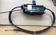 BMW 5 Series GT F07 Park Brake Module EPB hand brake Actuator Genuine 6874219