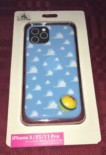 Disney Pixar Toy Story Clouds with Luxo Ball IPhone X/XS/11 Pro Phone Case
