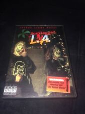 Insane Clown Posse - Bootlegged in L.A. DVD With insert