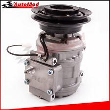 For Landcruiser HZJ105 1HZ Air Conditioning Compressor Aircon A/C AC Compressor