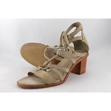 Frye Women's BRIELLE Gladiator Dress Sandal 9 US / 7 UK
