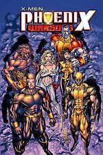 X-Men Comic American Comics & Graphic Novels