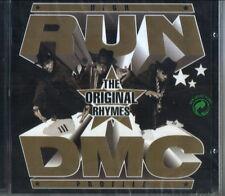 RUN DMC HIGH PROFILE RHYMES CD SIGILLATO