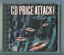 WEA Promo-CD © 1988 Laura Branigan THE DOORS Eagles RANDY CRAWFORD 13-track