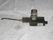 OEM 97-03 Ford F150 XLT Front Driver's Side Door Lock Solenoid Assembly link LH