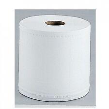 Bobine papier blanc 1000 formats 21 x 23 cm - essuyage pro colis de 2 rouleaux