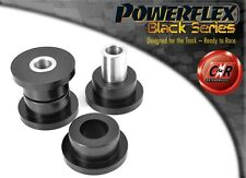 Toyota Supra 4 93-02 Powerflex Black Rr Track Ctrl Arm Outr Bushes PFR76-610BLK