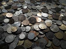 coins 150 coin big bulk lot english world coins