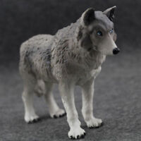 """Figure Accessories 1/6 Scale Wolf Model Toys Game of Throne For 12"""" Body"""