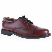 Men's DOCKERS Gordon 11 W Antiqued Cordovan