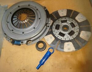 1954-up Chevy / GMC 1/2 ton Truck Clutch Kit     MU1909-1C