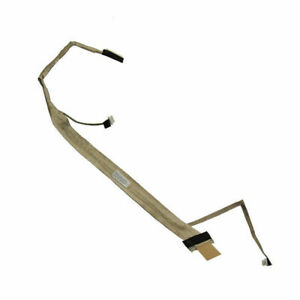 HP G7000 and Compaq Presario C700 Laptop LCD Screen Cable DC02000GY00