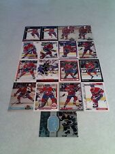 *****Mike Keane*****  Lot of 100+ cards.....33 DIFFERENT / Hockey