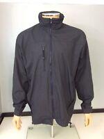 Armani Mens Coat, Jacket, Size Medium, M, Blue, Gc