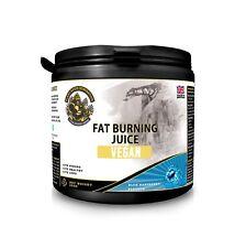 UK Manufactured VEGAN FAT BURNER FAST WEIGHT LOSS JUICE MIX SLIM DIET POWDER