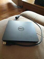 Dell USB Slim DVD±RW drive - DW316 - Black