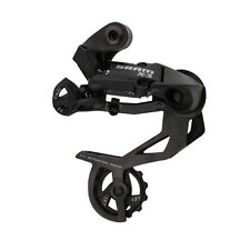 SRAM X.3 7/8 speed Rear Long Cage Mountain Bike Derailleur Black New