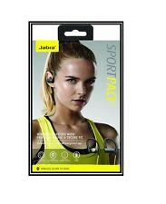 OEM Jabra Sport Pace Wireless Bluetooth Stereo Headphones Headset Black Yellow