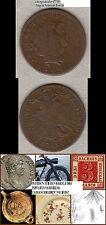 Jeton Rechenpfennig ca. 4,99 g ca. 25 mm (T70)  stampsdealer