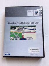 ORIGINAL BMW Roadmap ECE Europa 2011 2209629 microSD Card Neu!