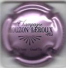 Capsule de champagne Mouzon - Leroux N°5