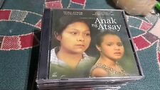 Nora Aunor Julie Vega - Anak ng Atsay - VCD - Pinoy Movies - Filipino Movies