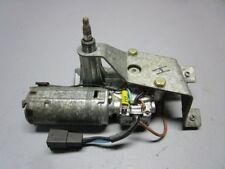 VAUXHALL NOVA CC (93_, 94_, 98_, 99_) 1.2 Wiper Motor Rear 90320117