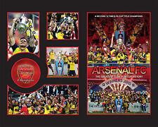 New Arsenal Limited Edition Memorabilia