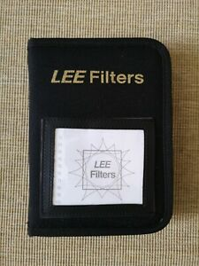 Lee Filters Multi Filter Pouch for 10 Filters - Free Shipping