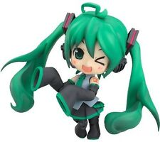 Nendoroid 129 VOCALOID Miku Hatsune Absolute HMO Edition Figure from Japan