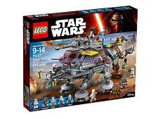 Lego Star Wars 75157 Captain Rex's AT-TE MISB