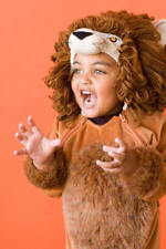 Fantastic New $36 Baby Style  Lion Party / Halloween Costume  12-18 M  NR