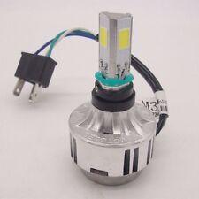4500LM 40W H4 COB Hi/Lo LED Motorcycle Headlight Bulb Moto Bike Lamp White 6000K