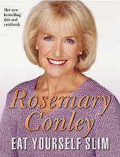 Eat Yourself Slim,Conley, Rosemary,New Book mon0000055311