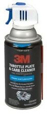 Case of 12 Cans 3M Throttle Plate & Carb Cleaner 08866 Net wt 8.5 oz Fast Ship!