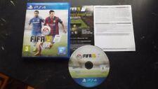 Videojuegos de simulación fútbol PAL
