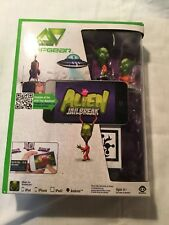 New! WowWee Alien Jailbreak Handheld Software iOS/Android Video Games ages 9+