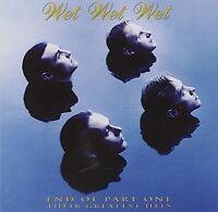 Wet Wet Wet End of part one-Their greatest hits (1993) [CD]