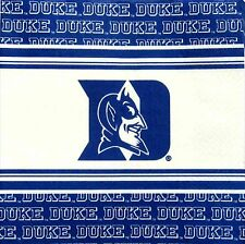 Duke Blue Devils Luncheon Napkins - 16/pkg