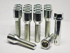 GOLD Blox forgiato in alluminio sintonizzatore LUG dadi della ruota 52MM M12x1.25 per SUBARU NISSAN