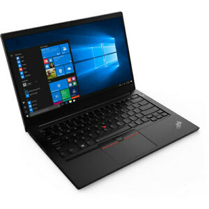 """NEW Lenovo ThinkPad E14 Gen 2 14"""" FHD AMD Ryzen 5 4500U 8GB 256GB SSD Laptop"""