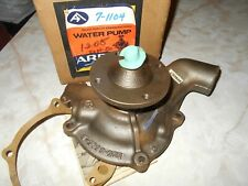Arrow Rebuilt Water Pump 1957 Mercury w/ Power Surge Fan ECE-8505-B, ECZ-88502-C