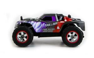 NINCORACERS BULLDOG NH93123 RC monster truck 1/22 scale 2.4G - RC Addict
