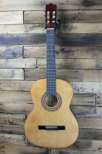 Lucida Lk-2 Classical Nylon String Acoustic Guitar - Needs Set-up Adjust #R5141
