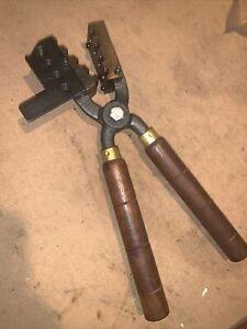 saeco pre redding 322 32-20 bullet mold