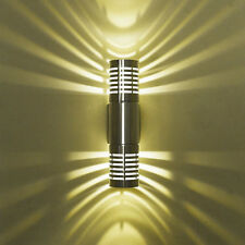 Up And Down Wall Light Led IP43 Double Lights Outdoor Indoor Garden Sconces Lamp