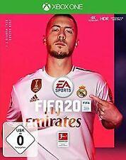 FIFA 20 - Standard Edition - [Xbox One] von Electronic Arts | Game | Zustand gut