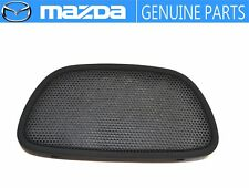 MAZDA RX-7 FD3S Genuine Center Grill Dash Speaker Cover  OEM
