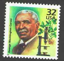 US. 3183c. 32c. George Washington Carver. Celebrate The Century. MNH. 1998